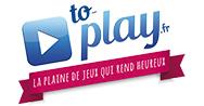 TO-PLAY – Plaine de jeux à Fontainebleau